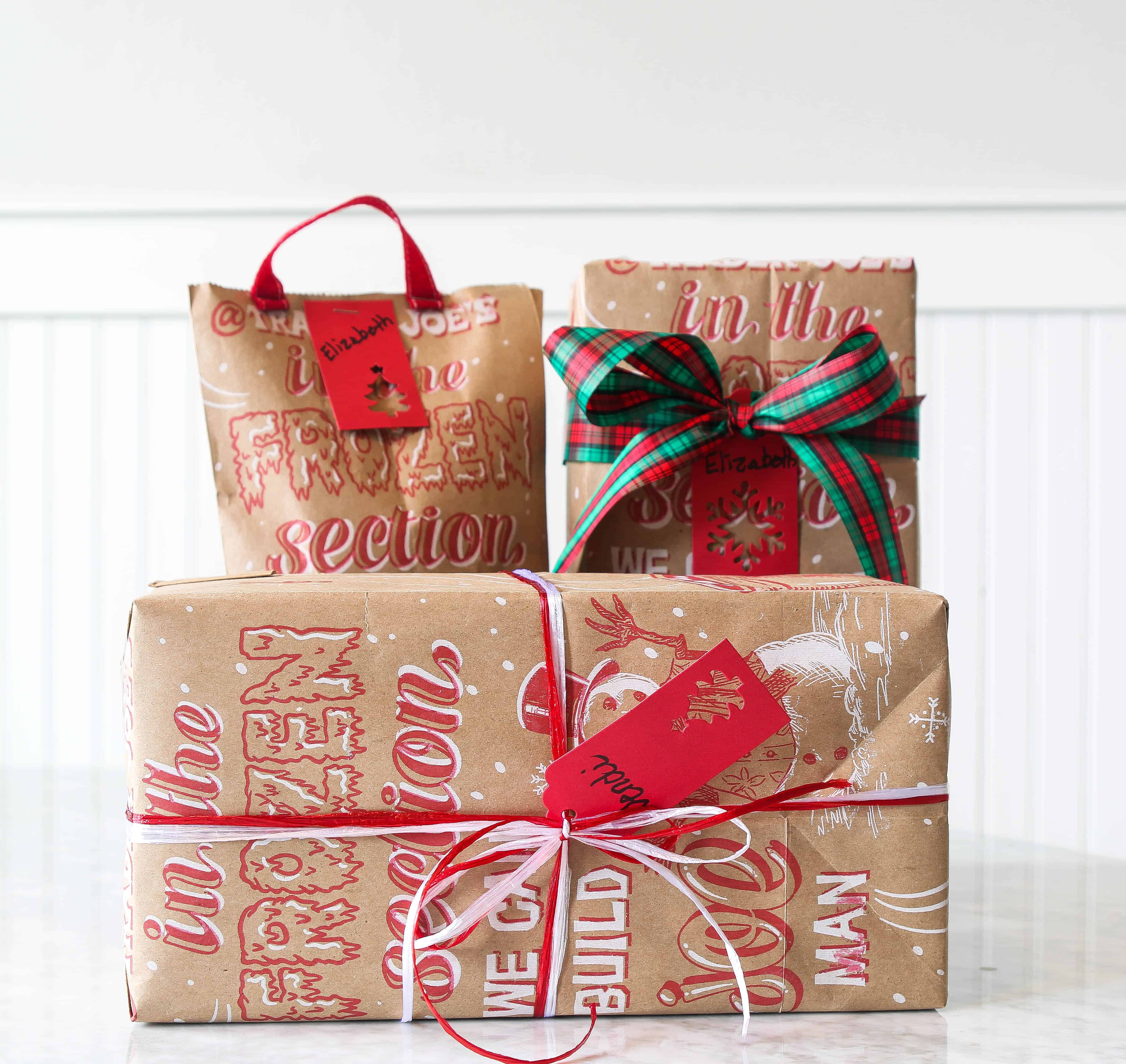 How to Wrap Gifts without Spending a Lot