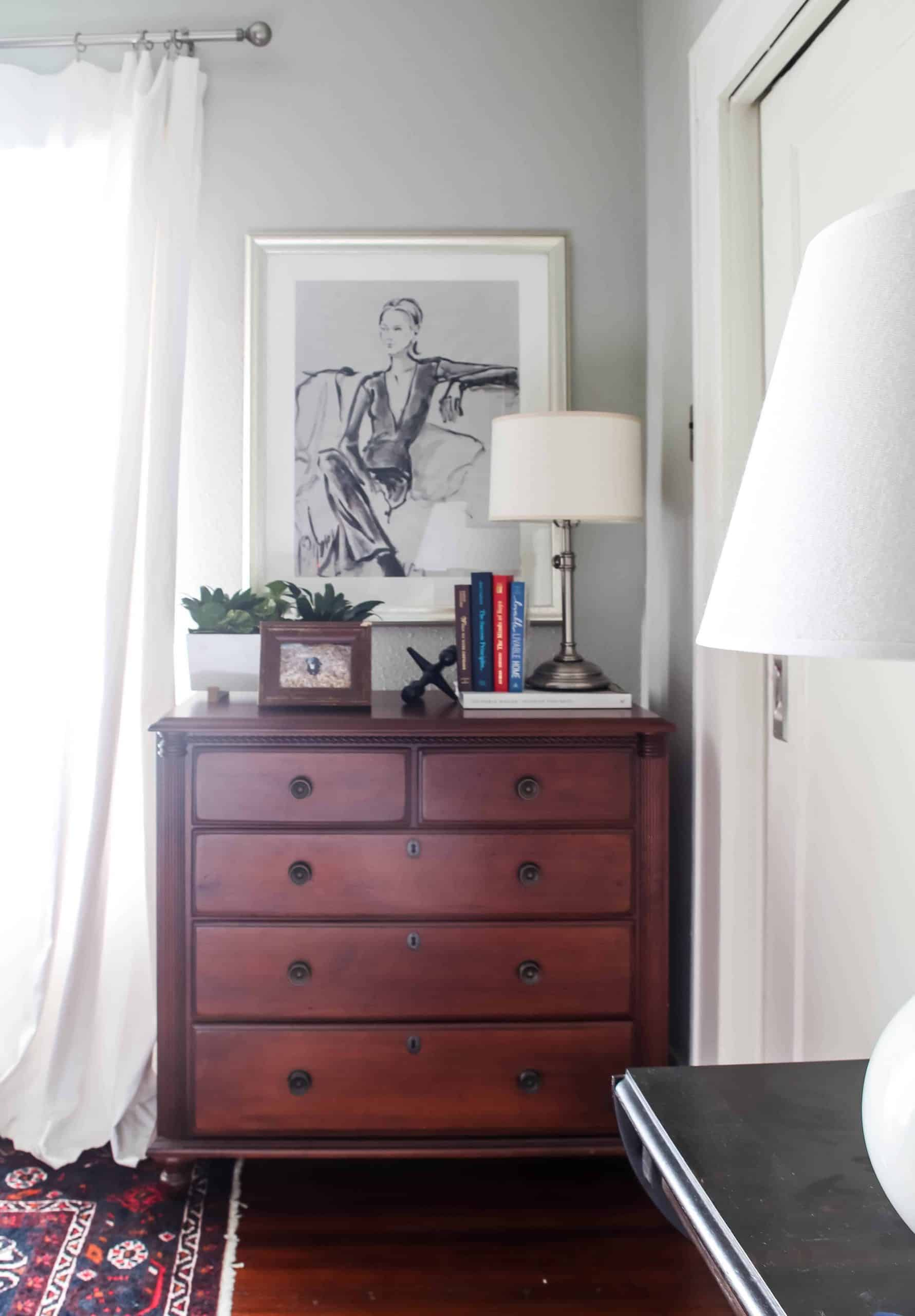 Five Styling Tips for Shelves