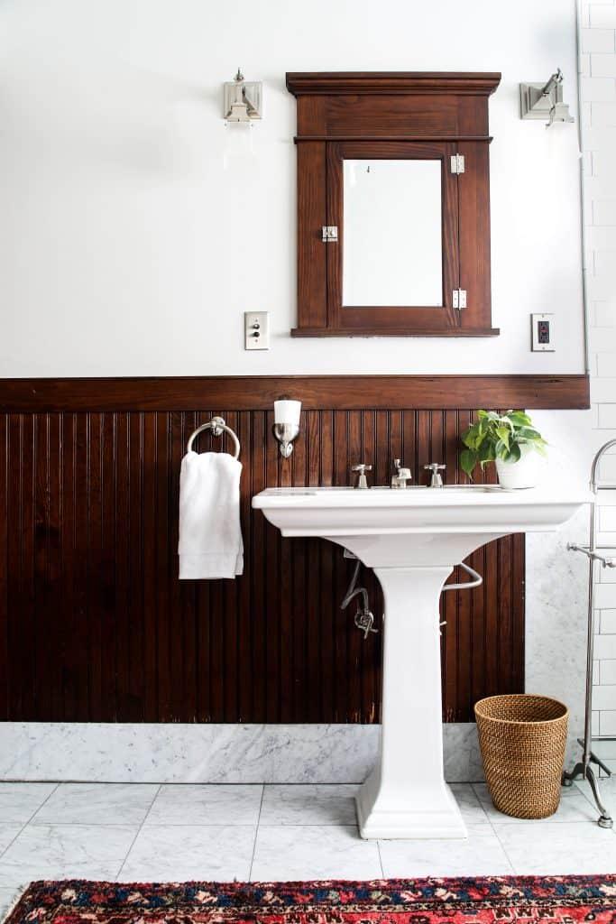 Tips For Renovating A Bathroom On Budget Design Morsels