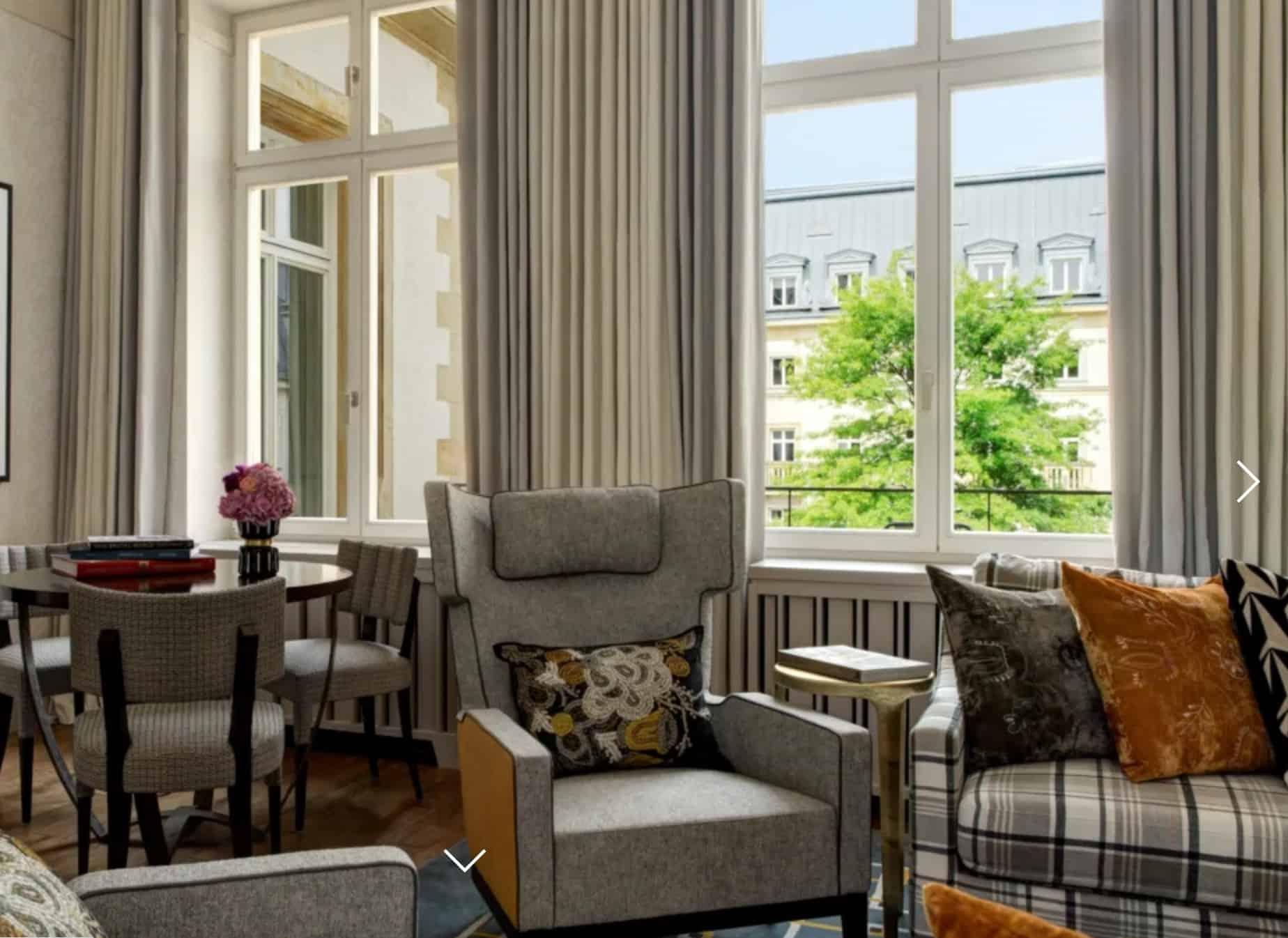 European Home Decor Ideas Design Morsels