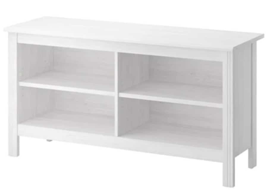 Ikea TV console
