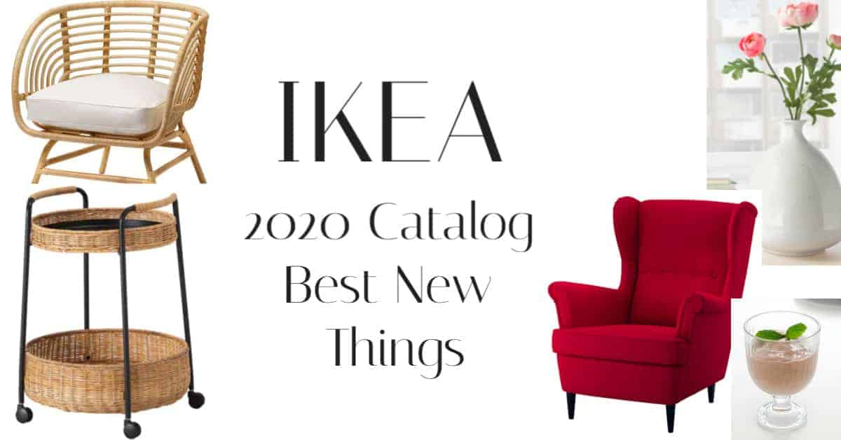 Best New Things at Ikea in 2020