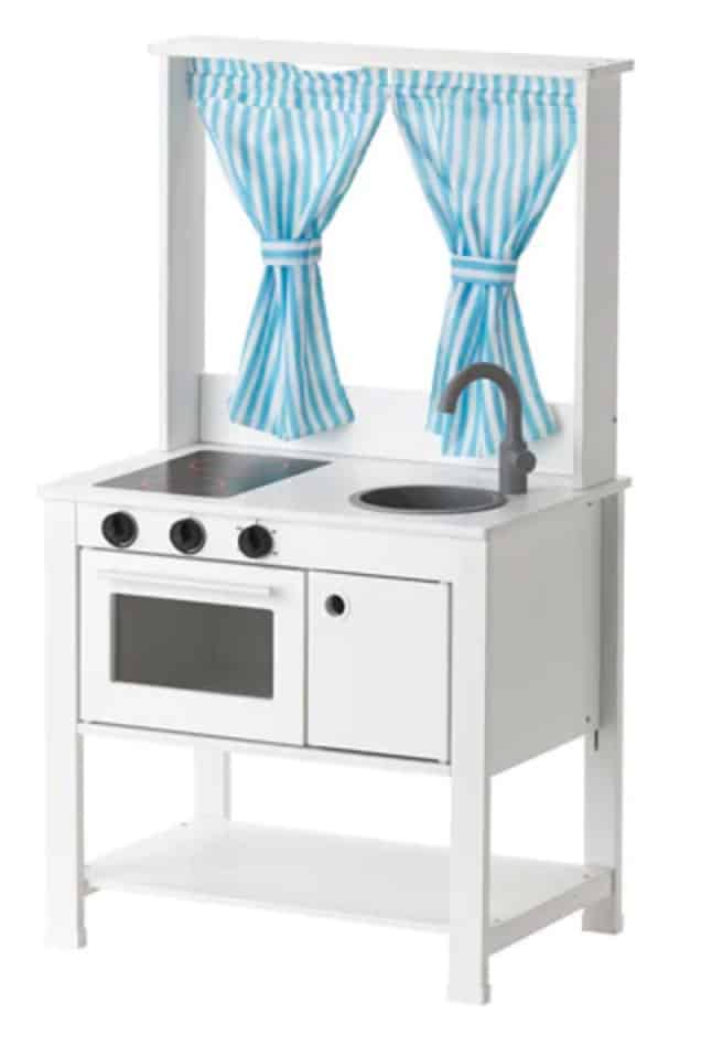 Ikea's new toy kitchen
