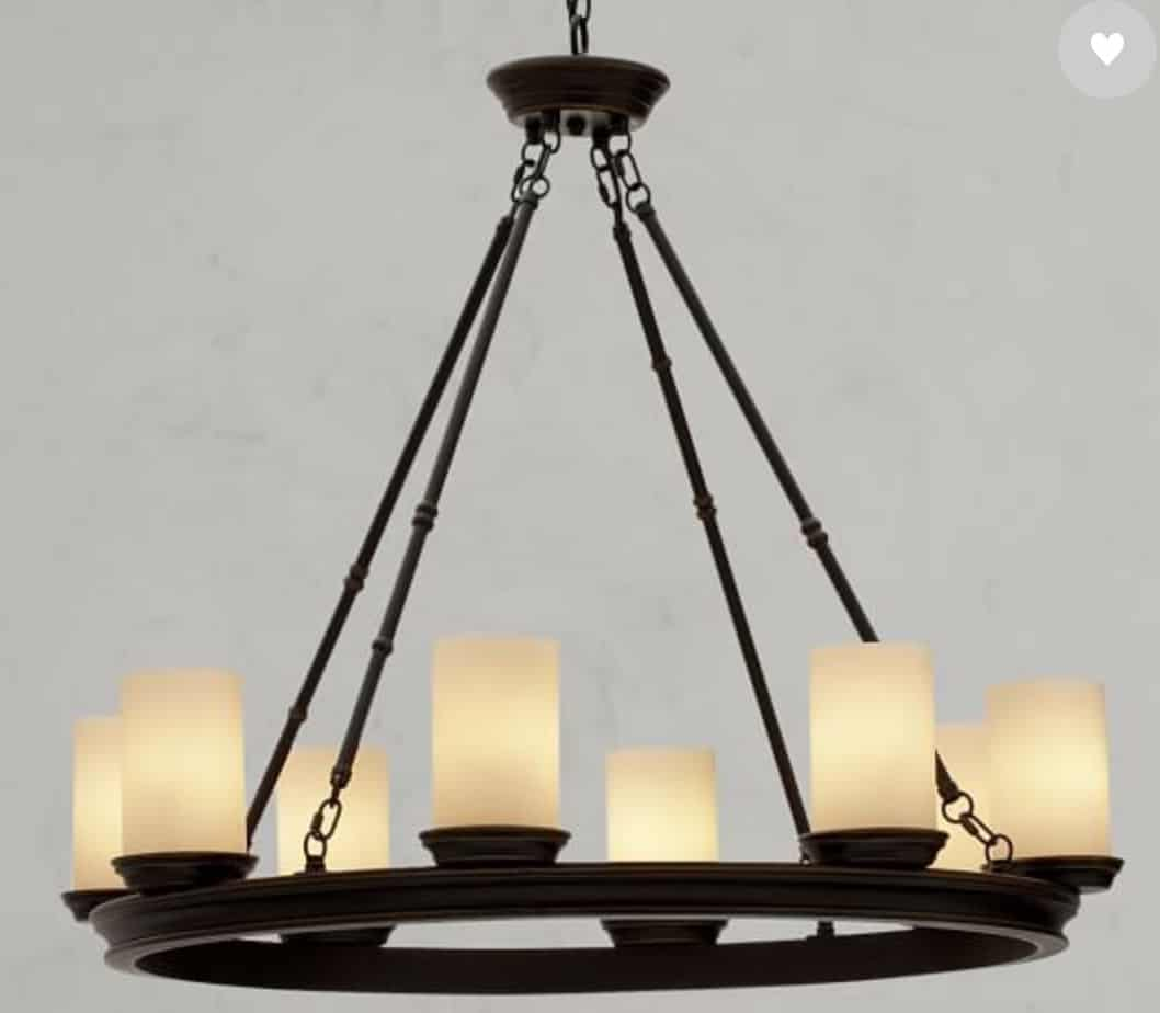 budget friendly chandelier ideas for