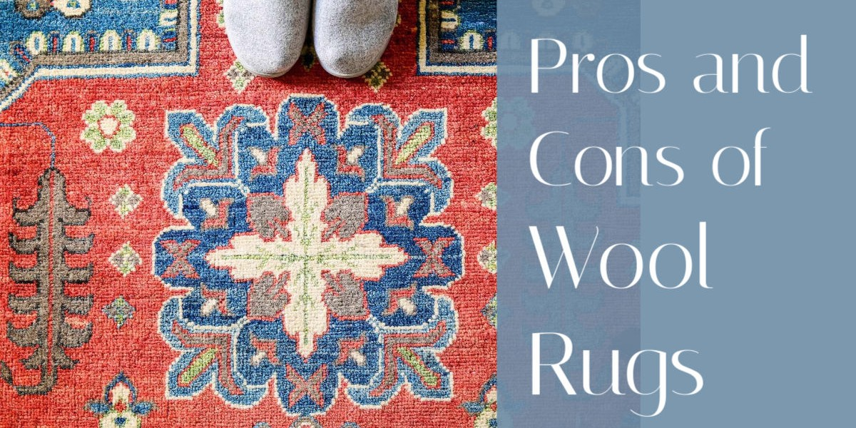 Wool Rug Pros and Cons