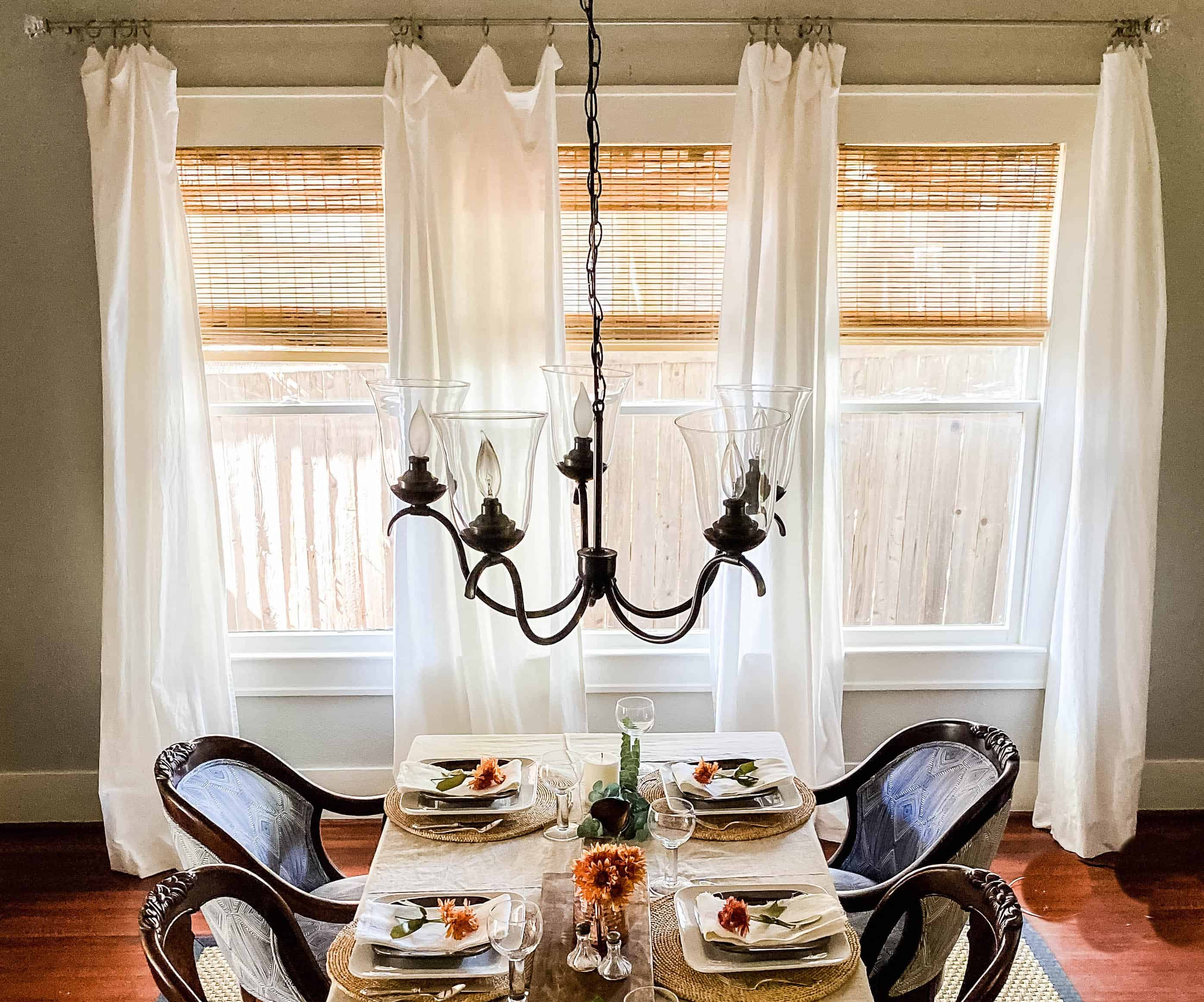 Farmhouse Dining Decor Design Morsels