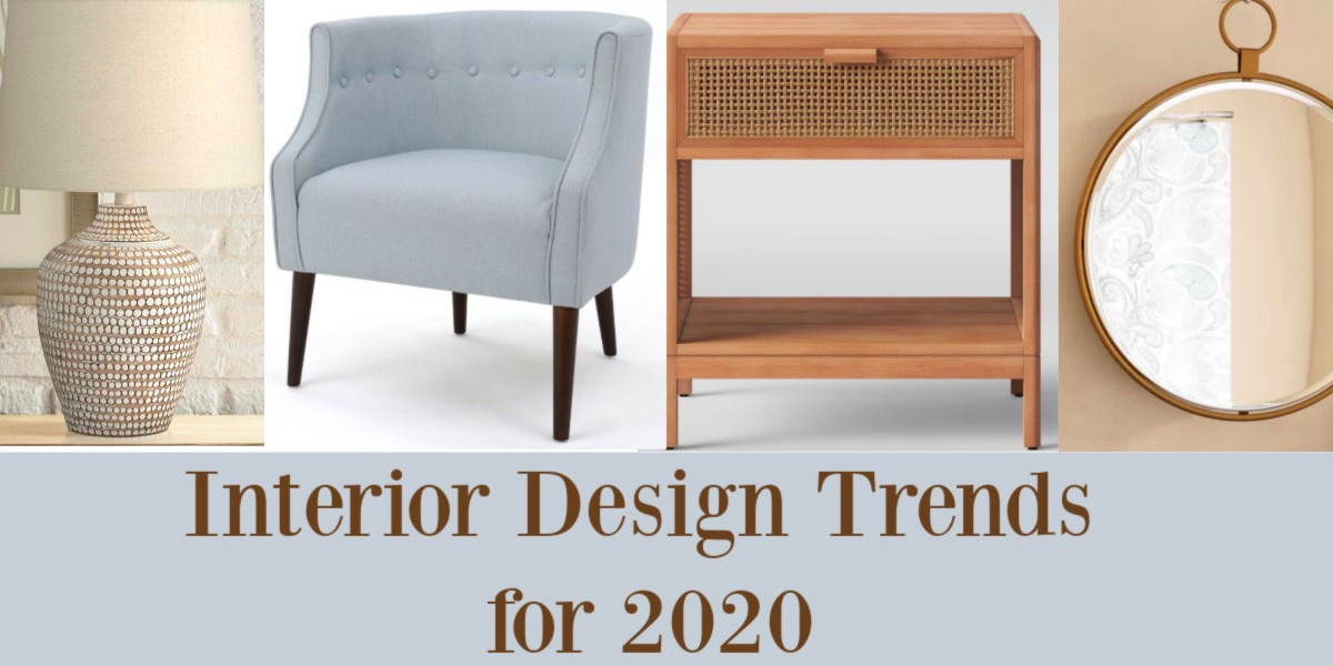 2020 interior design trends