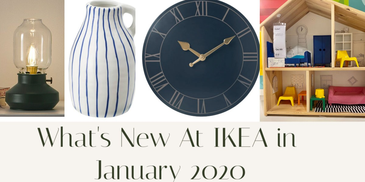 IKEA Update May 2020 – Yes they Deliver