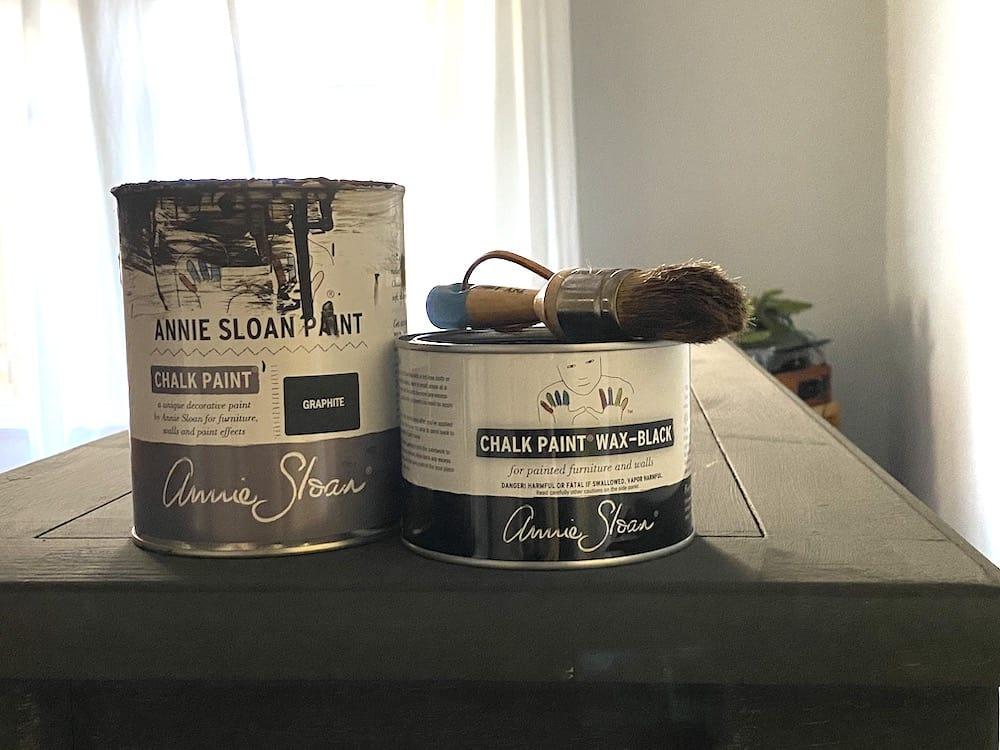 Chalk Paint Tips For Beginners Design Morsels