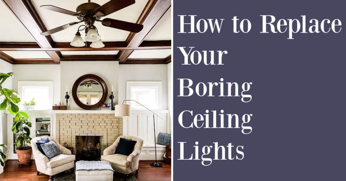 How to Choose Ceiling Lights