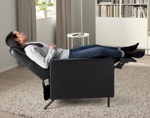 IkeA new recliner