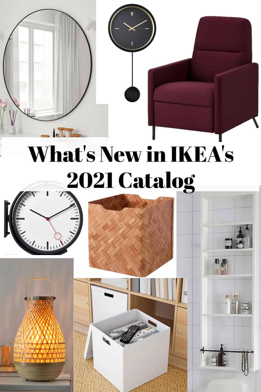 ikea's new 2021 catalog