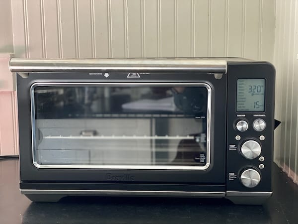 New Breville Smart Oven Air