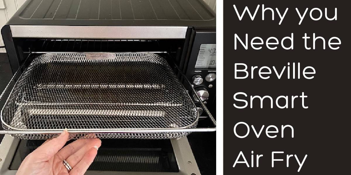 Breville Smart Oven Air Review