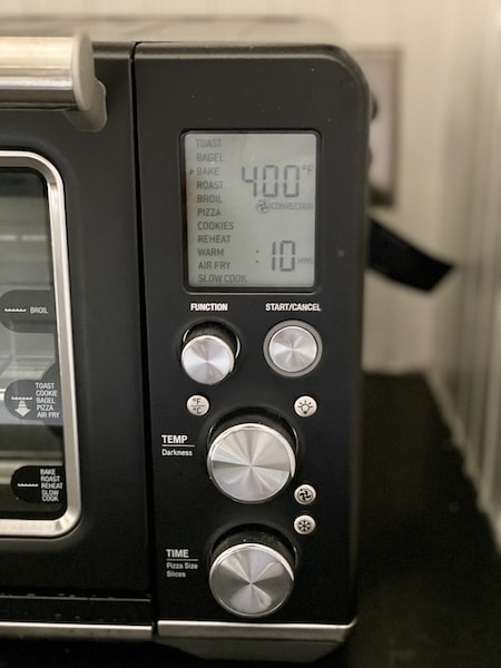 versatile Breville Smart Oven