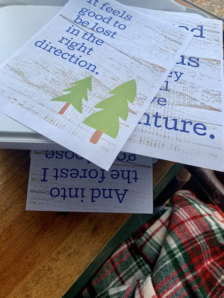 office Printables