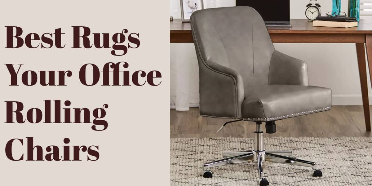 rugs for the office
