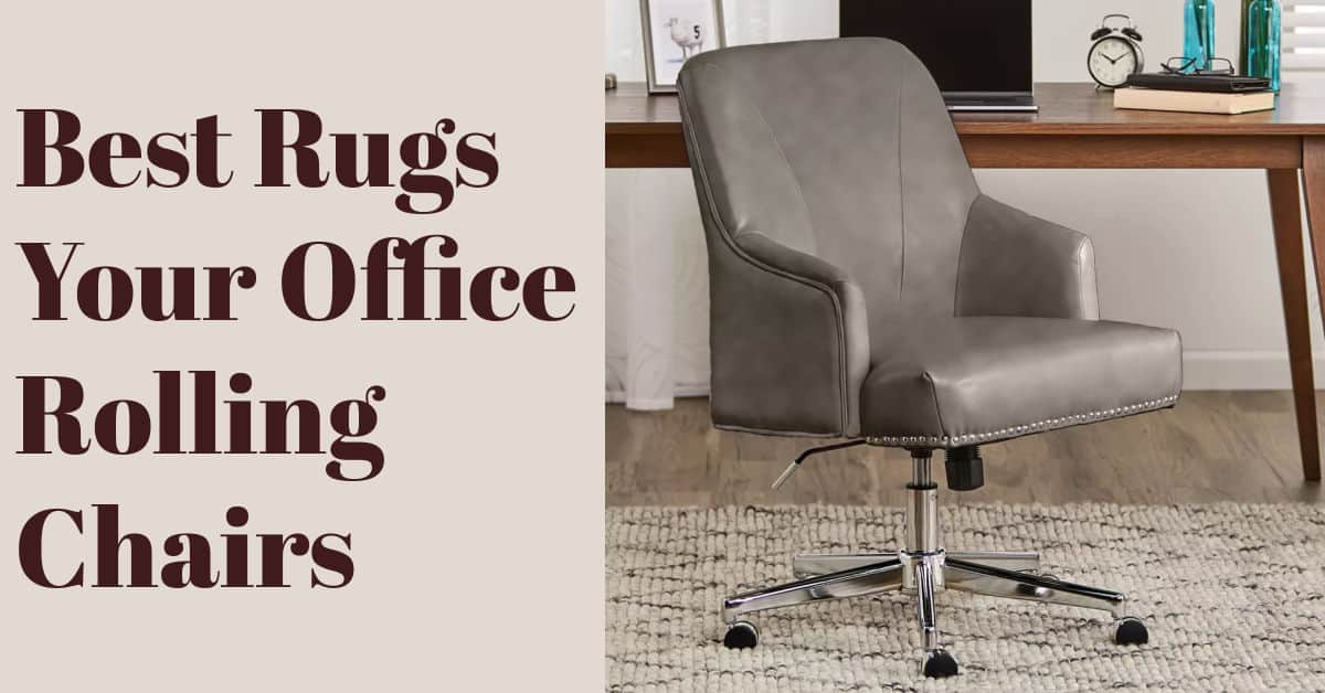 Rugs for An Office – Rollable Rugs