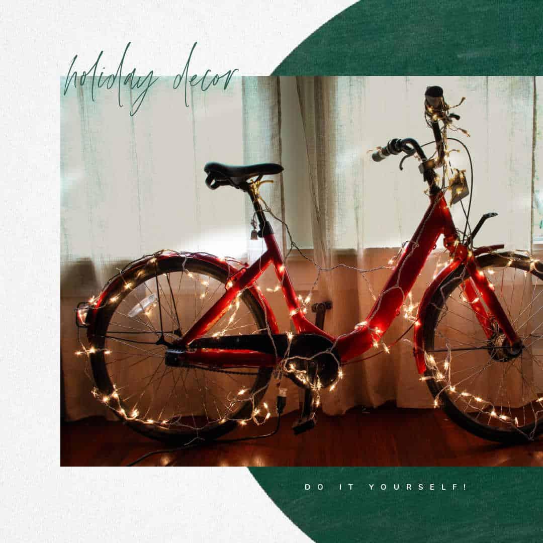 diy bicycle light