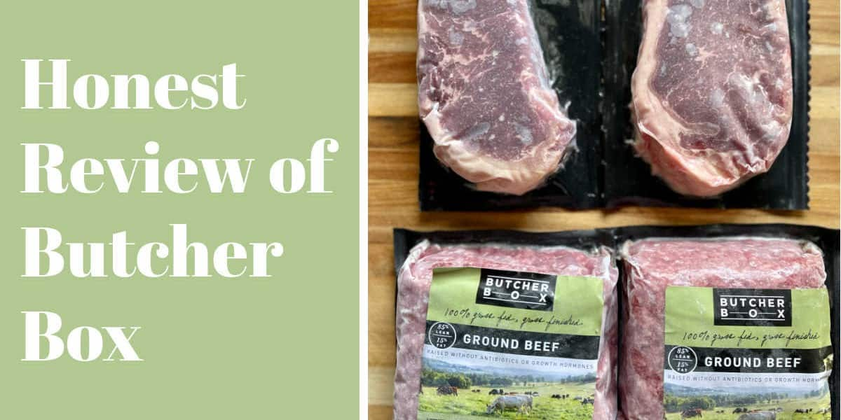 Honest Review of ButcherBox – Not Sponsored