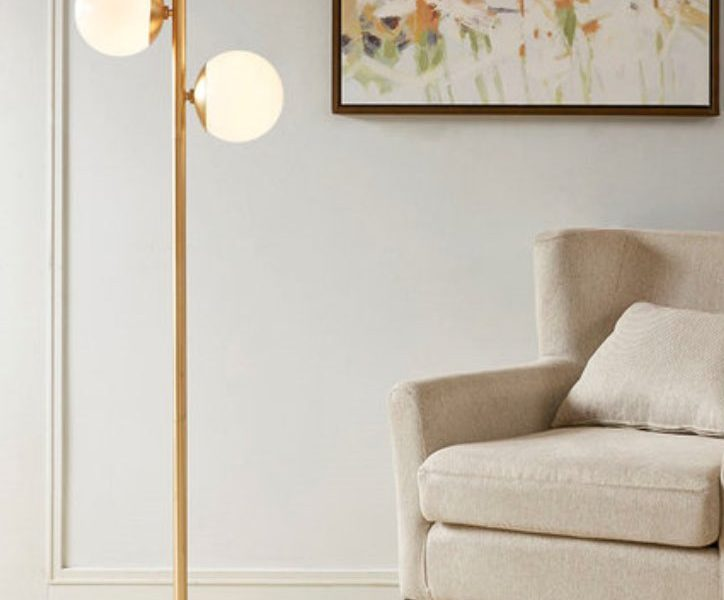 Modern Floor Lamps for Your Living Room
