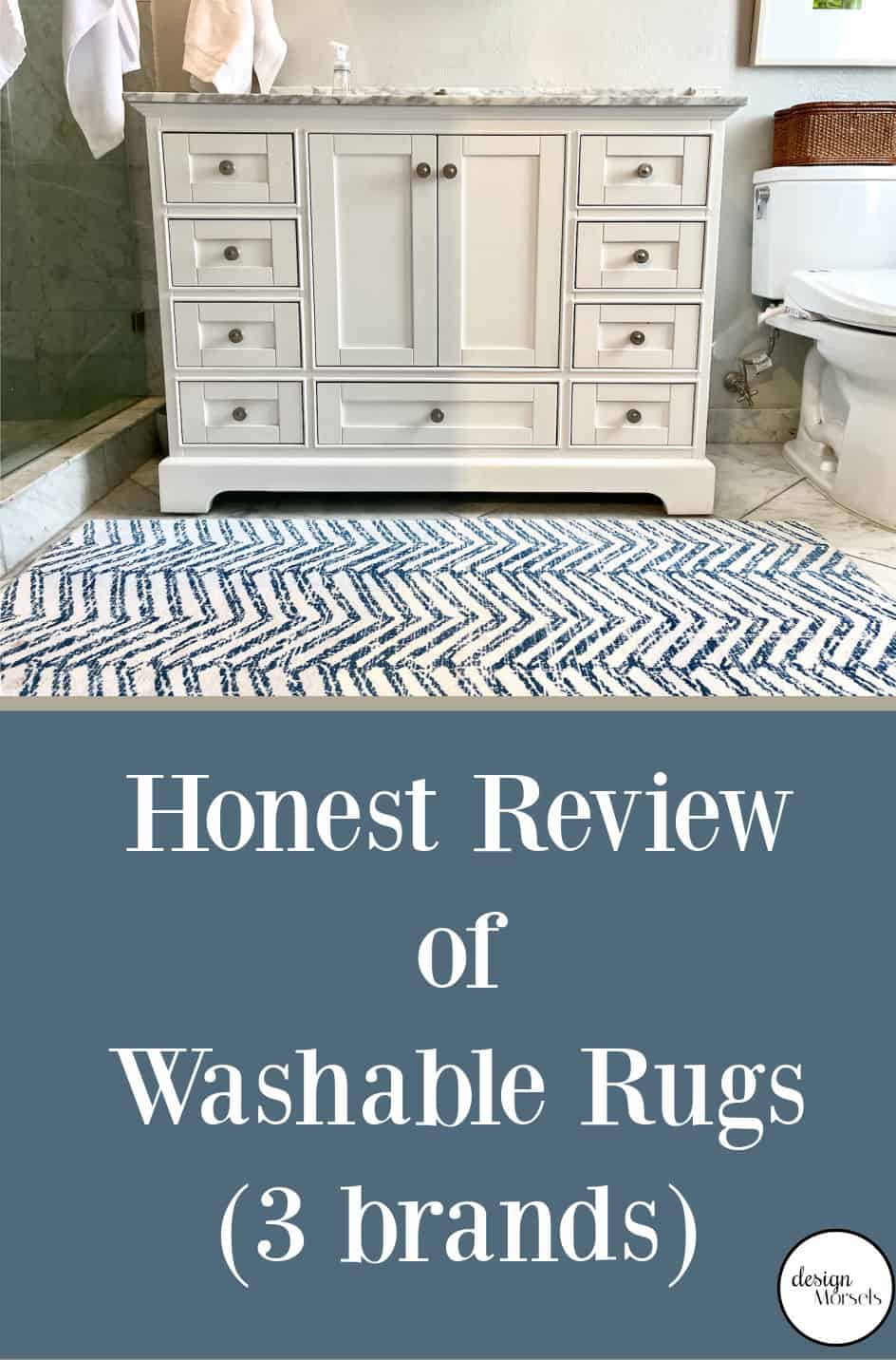 washable rug reviews