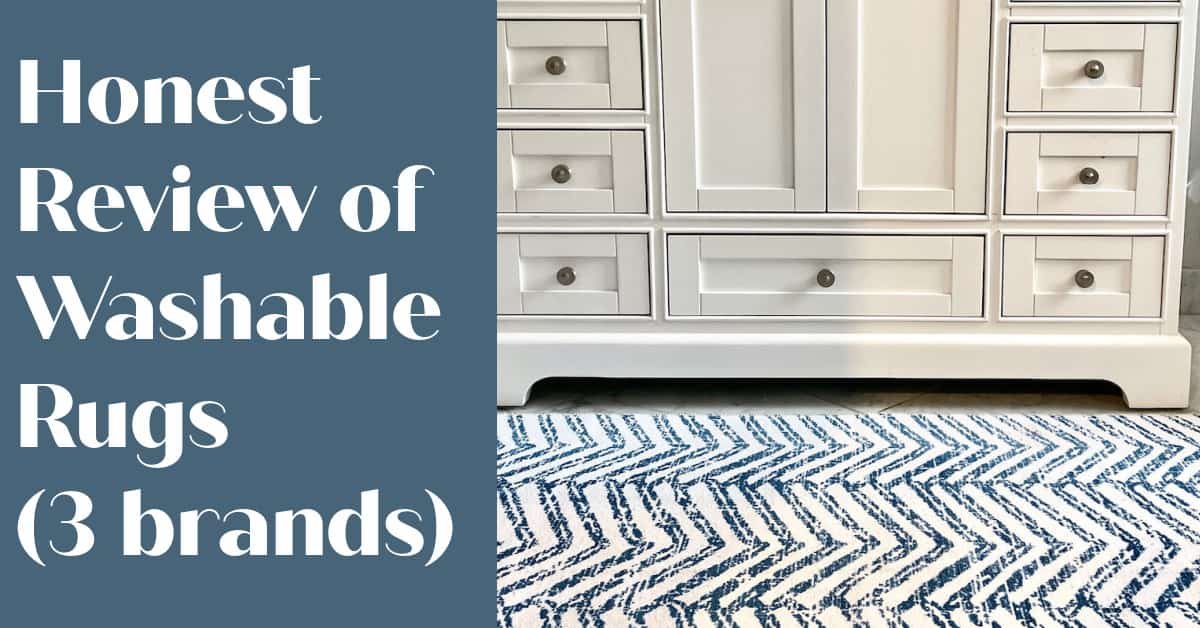 Guide to Washable Rugs