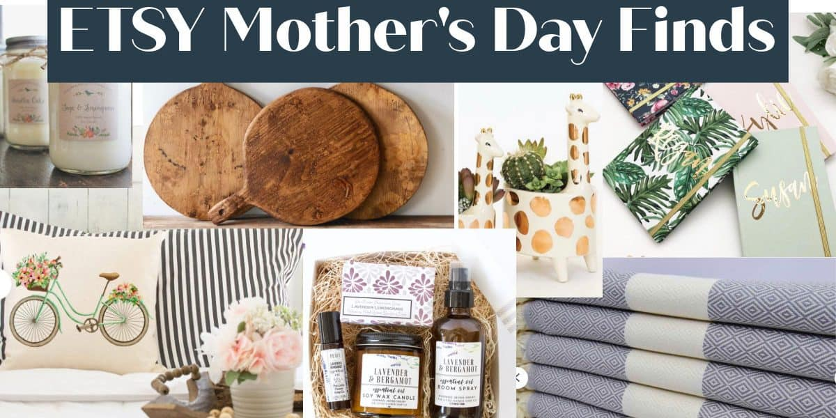 mothers day finds